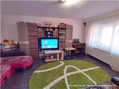 Apartament 2 camere, 42 mp, zona Bistrita Lac
