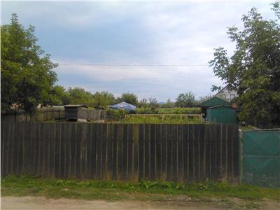 Teren intravilan, zona Republicii