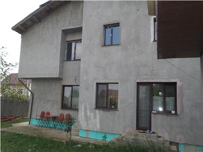 Exclusivitate Ava Imob, Vila P+M, 5 Camere, 500mp teren, in Serbanesti